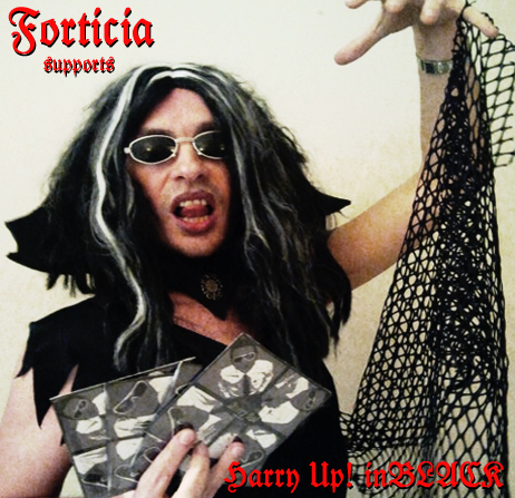 forticia supports inBLACK